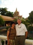 Viet Nam; What we have been doing for the past 10 years. Joanne and Paul