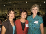 BONNIE BRENNAN, BARBARA SATO, CONNIE KIRCHOFF