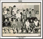 1ST GRADE LINCOLN  RIGHT SIDE
