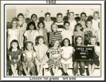 1ST GRADE LINCOLN  LEFT SIDE